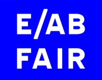 Editions/Artists' Books Fair